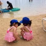 双子連れの海外旅行。ハワイ【旅編】2歳直前の双子を連れて