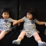 双子連れの海外旅行。ハワイ【飛行機編】2歳直前の双子を連れて