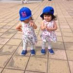 双子 トイレトレーニング本格始動!2歳0ヶ月の双子姉妹
