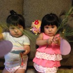 双子のトイトレ開始から6日。トレーニングパンツは何枚必要?