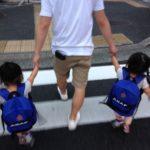 パパ帰国。2ヶ月ぶりの家族4人。双子育児