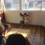 【双子・イエッテモデル】2歳7ヶ月の双子姉妹。