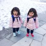 双子育児 3歳〜3歳半を振り返って。(イライラ期?)